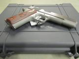 "Springfield 1911 Range Officer 5"" Stainless .45 ACP PI9124LP - 8 of 10"