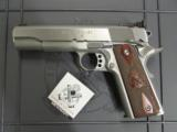 "Springfield 1911 Range Officer 5"" Stainless .45 ACP PI9124LP - 3 of 10"