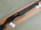 Stevens 320 Field & Security Combo 28