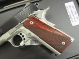 "Kimber Pro Carry II 2-Tone 4"" .45 ACP 3200320 (2016) - 4 of 9"