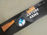 Century Arms Red Army Standard AK-47 762x39 RI2250-N