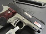 Kimber Ultra Crimson Carry II 3