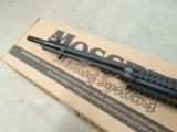 Mossberg 464 SPX Tactical Lever-Action .22 LR 43027 - 5 of 9