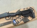 Mossberg 464 SPX Tactical Lever-Action .22 LR 43027 - 3 of 9