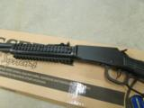 Mossberg 464 SPX Tactical Lever-Action .22 LR 43027 - 4 of 9
