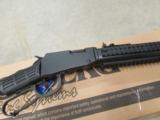 Mossberg 464 SPX Tactical Lever-Action .22 LR 43027 - 7 of 9