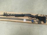 Mossberg 464 SPX Tactical Lever-Action .22 LR 43027 - 2 of 9
