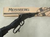 Mossberg 464 SPX Tactical Lever-Action .22 LR 43027 - 9 of 9