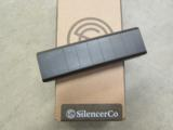 SILENCERCO OSPREY MICRO .22 LR SILENCER/SUPPRESSOR SU-1504- 2 of 5