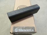 SILENCERCO OSPREY MICRO .22 LR SILENCER/SUPPRESSOR SU-1504- 3 of 5