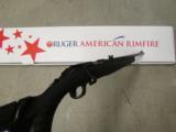 Ruger American Rimfire Standard Bolt-Action .17 HMR 8312 - 8 of 8