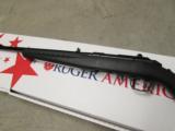 Ruger American Rimfire Standard Bolt-Action .17 HMR 8312 - 4 of 8