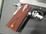 Kimber Pro CDP II 1911 4