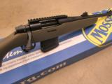 Mossberg MVP LR-T Tactical Carbine .308 Win. 27699 - 7 of 8