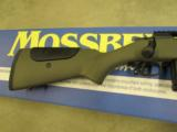 Mossberg MVP LR-T Tactical Carbine .308 Win. 27699 - 6 of 8