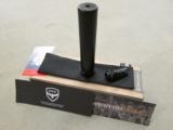SILENCERCO SPECWAR 556 5.56 NATO SILENCER/SUPPRESSOR SU146
