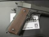 Inland Manufacturing 1911A1 Government Model WWII Replica .45 AUTO - 5 of 8
