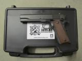 Inland Manufacturing 1911A1 Government Model WWII Replica .45 AUTO - 3 of 8