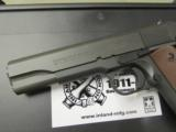 Inland Manufacturing 1911A1 Government Model WWII Replica .45 AUTO - 7 of 8