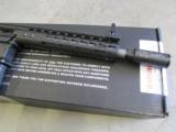 NOVESKE GEN III CQB AR-15/M4 5.56 NATO 10.5