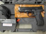 SMITH & WESSON M&P9 PERFORMANCE CENTER THREADED 9MM 10267 - 1 of 8