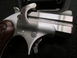 Bond Arms Derringer Mini 45 .45 COLT BAM45LC - 5 of 7