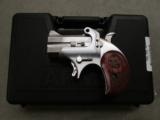Bond Arms Derringer Mini 45 .45 COLT BAM45LC - 2 of 7