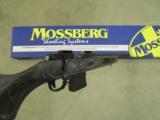 Mossberg MVP Predator Bolt-Action 5.56/.22320