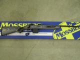 Mossberg MVP Predator Bolt-Action 5.56/.223