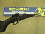 Mossberg Patriot 22