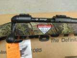 Savage 10/110 Predator Hunter .223 Remington 18886 - 2 of 6