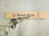 Savage 10/110 Predator Hunter .223 Remington 18886 - 6 of 6