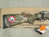 Savage 16/116 Bear Hunter .338 Fed. Camo 22454 - 2 of 7