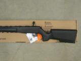 Savage 93R17 TRR-SR .17 HMR Threaded 96782 - 6 of 7