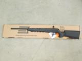 Savage 93R17 TRR-SR .17 HMR Threaded 96782 - 5 of 7