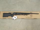 Savage 93R17 TRR-SR .17 HMR Threaded 96782 - 1 of 7