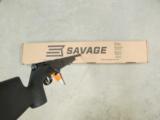 Savage 93R17 TRR-SR .17 HMR Threaded 96782 - 7 of 7