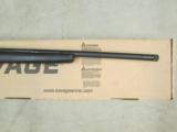 Savage 93R17 TRR-SR .17 HMR Threaded 96782 - 4 of 7