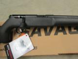 Savage 93R17 TRR-SR .17 HMR Threaded 96782 - 3 of 7