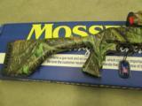 MOSSBERG 535 ATS TURKEY W/ RED DOT 3.5