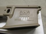 FMK FIREARMS AR1 EXTREME FDE AR-15 LOWER MULTI-CALIBER - 3 of 6