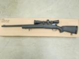 REMINGTON M24 SWS 7.62 NATO MILITARY BRING-BACK WITH SCOPE - 2 of 13