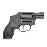 """Smith & Wesson 442 Airweight .38 Special+P 1.875"""" 162810"""