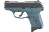 Ruger LC9S Blue Titanium 9mm Striker-Fired 3265