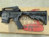 BUSHMASTER M4 CARBINE CA LEGAL AR-15 5.56 90289 - 3 of 5