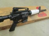 BUSHMASTER M4 CARBINE CA LEGAL AR-15 5.56 90289 - 5 of 5