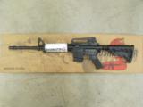 BUSHMASTER M4 CARBINE CA LEGAL AR-15 5.56 90289 - 2 of 5