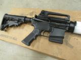 BUSHMASTER M4 CARBINE CA LEGAL AR-15 5.56 90289 - 4 of 5