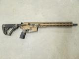 """ANDERSON COMPLETE AR-15 BURNT BRONZE CERAKOTE 5.56 NATO 16"""""""