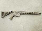 """ANDERSON COMPLETE AR-15 MAGPUL FDE CERAKOTE 5.56 NATO 16"""""""
